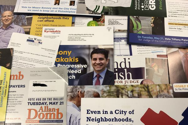 Philly's progressive wave has crested — but what does that mean? | Stu Bykofsky