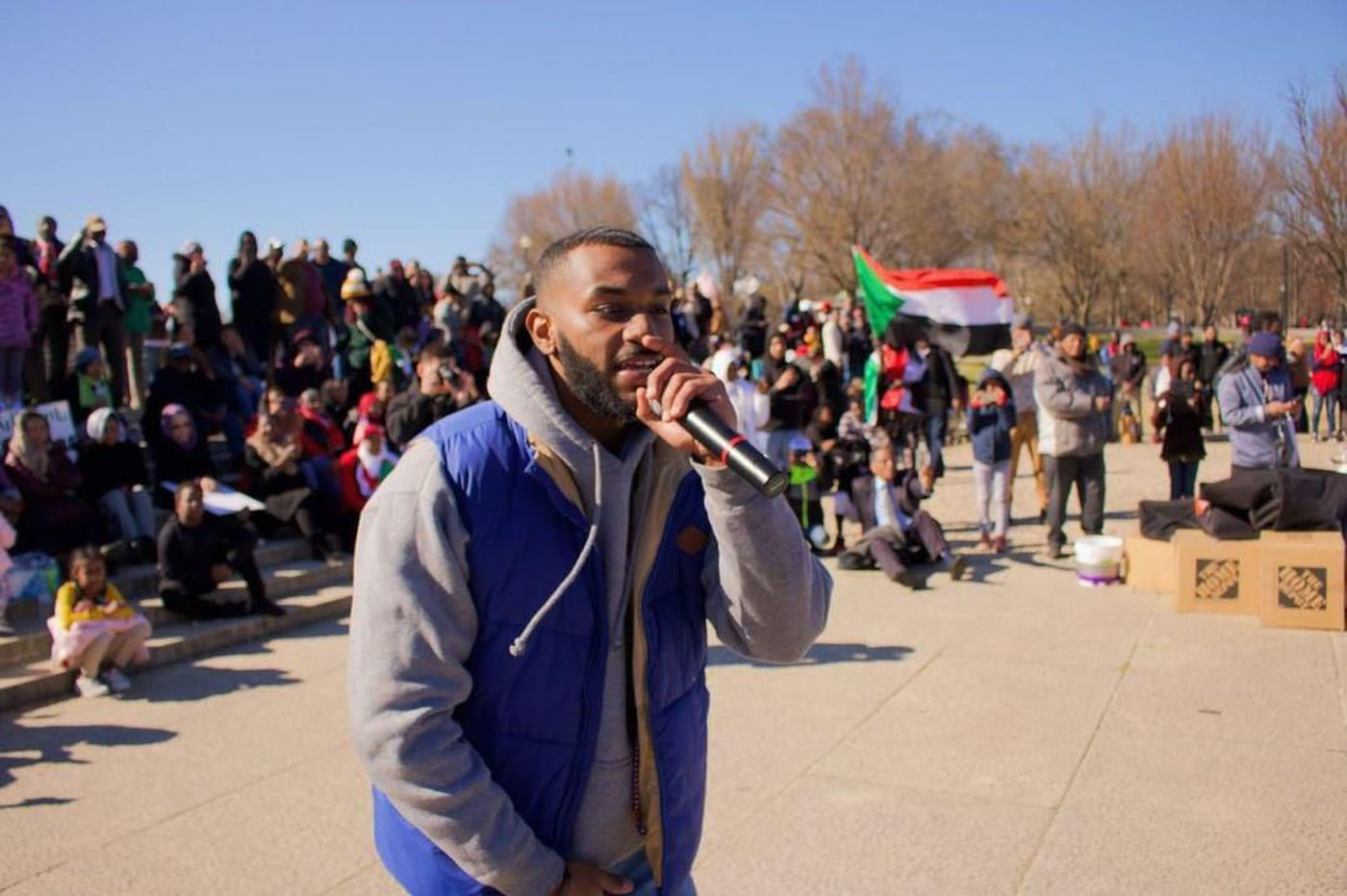 This weekend's Peace in the East Festival -- PIE -- aims to unify millennials whose parents emigrated from East Africa
