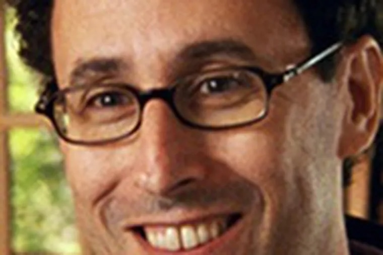 Tony Kushner spent three years with the filmmakers.