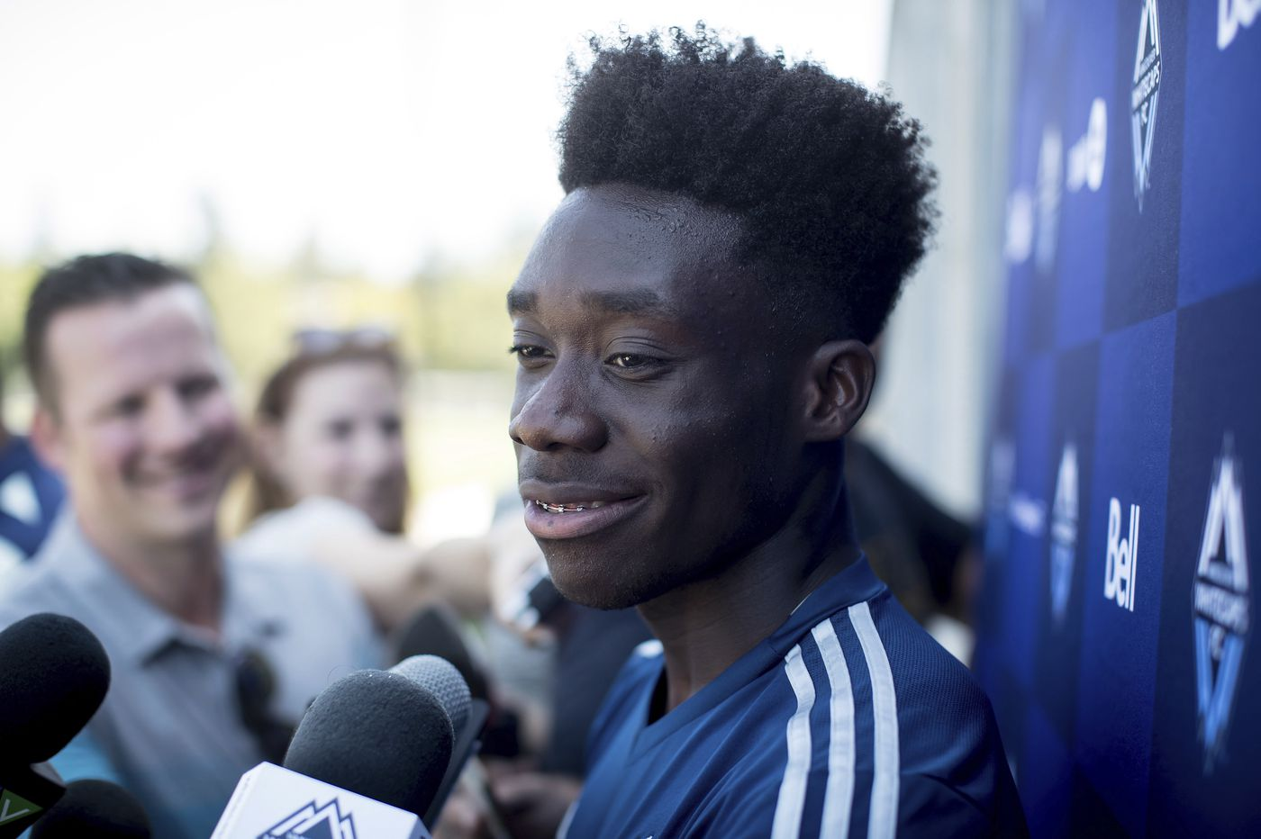 Alphonso Davies' transfer to Bayern Munich is a signal for Ernst Tanner's Union, rest of MLS