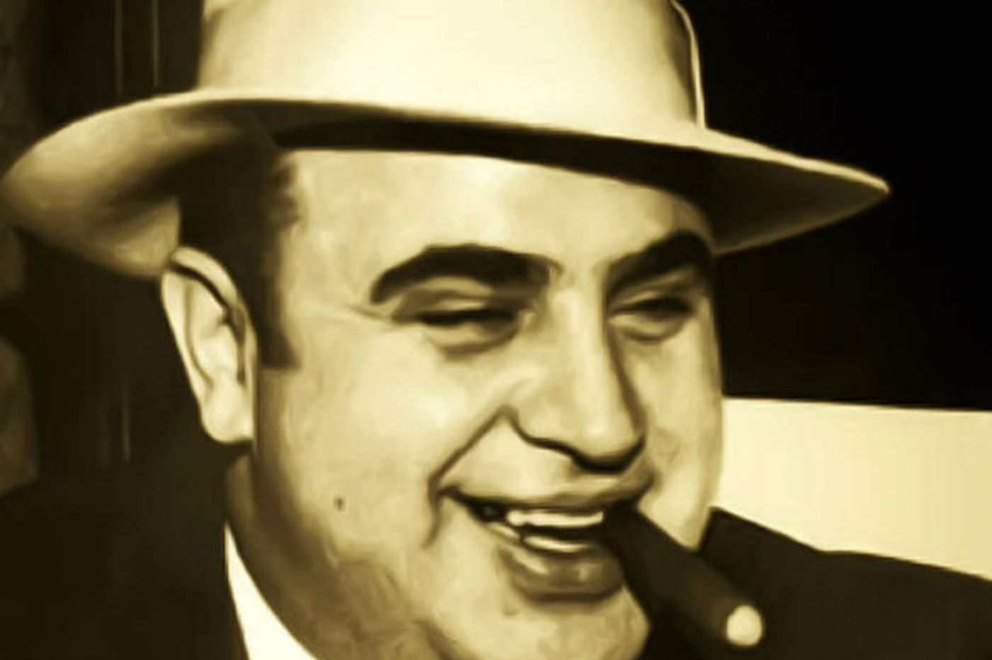 Al Capone, H.H. Holmes, other notorious figures landed on 6th floor of Philly's City Hall