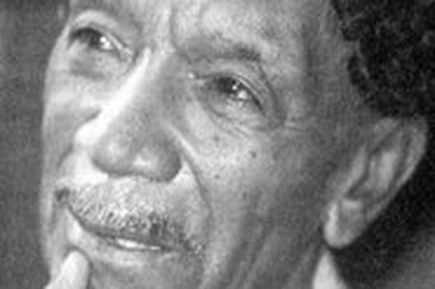 James B. Davis, 90; led gospel greats