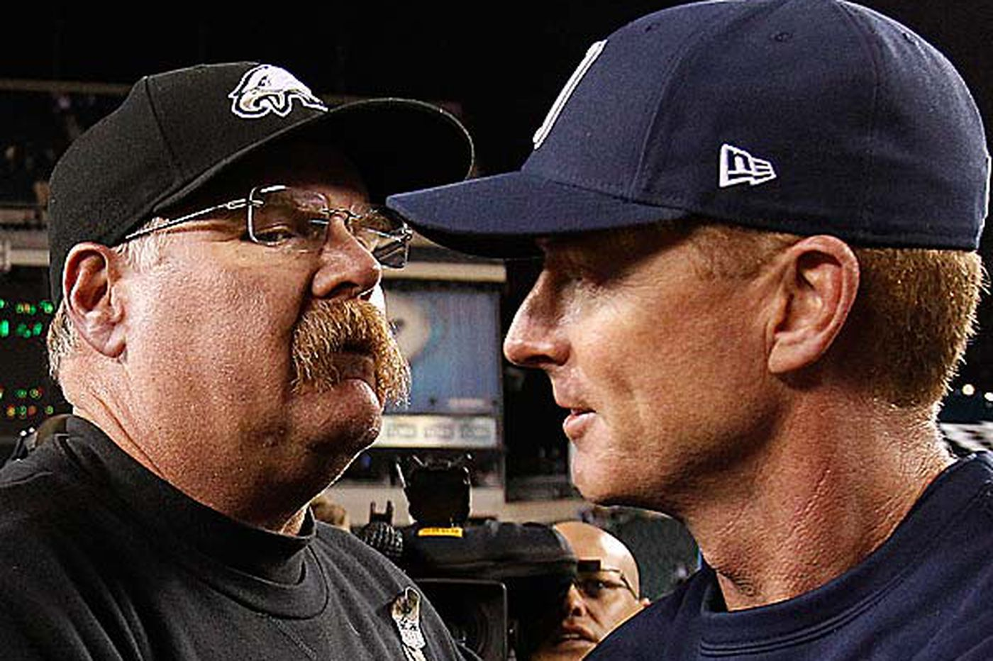 Report: Andy Reid could become next Dallas Cowboys head coach