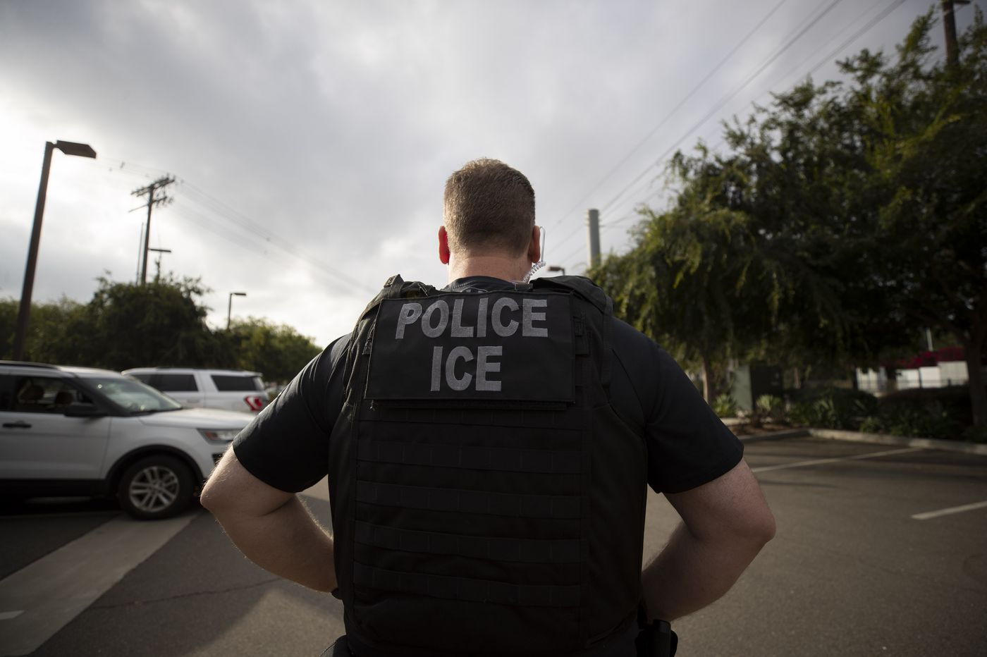 ICE puts up billboards denouncing sanctuary policies for immigrants in cities like Philadelphia