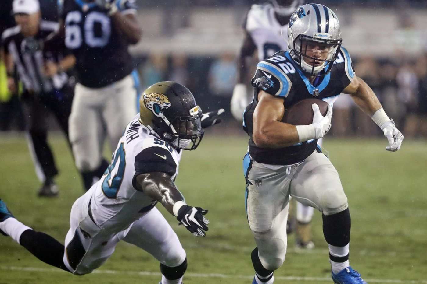 Fantasy football: Should be an elite class of rookie RBs