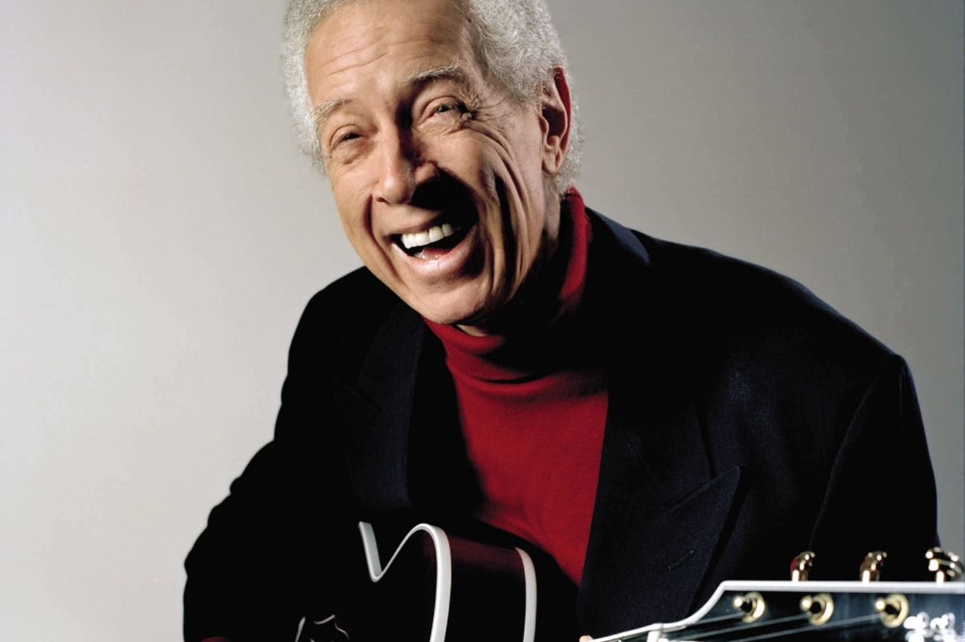 Kenny Burrell's journey from jazz legend to GoFundMe appeal
