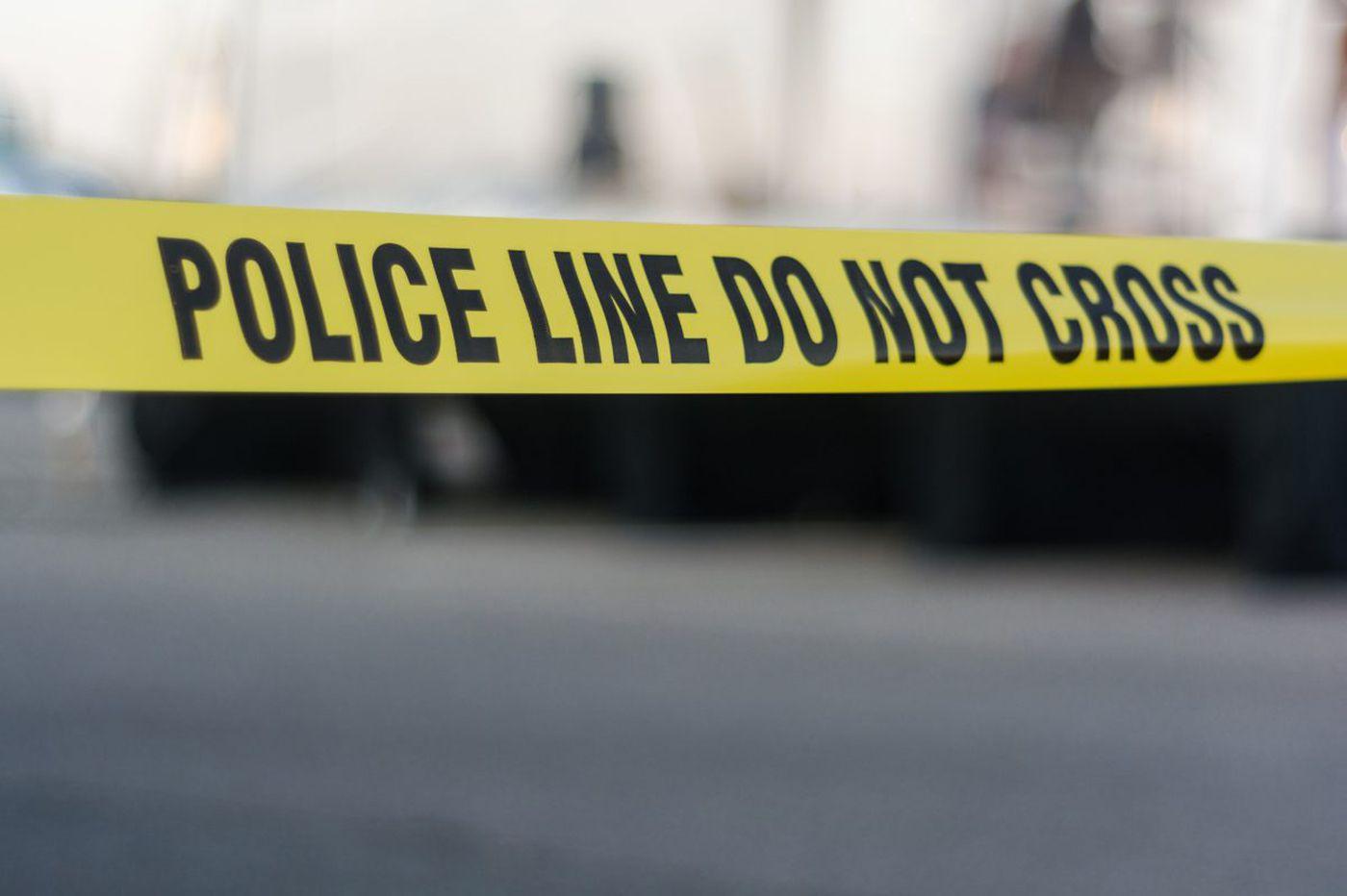 Two dead after bullets fly in Kensington