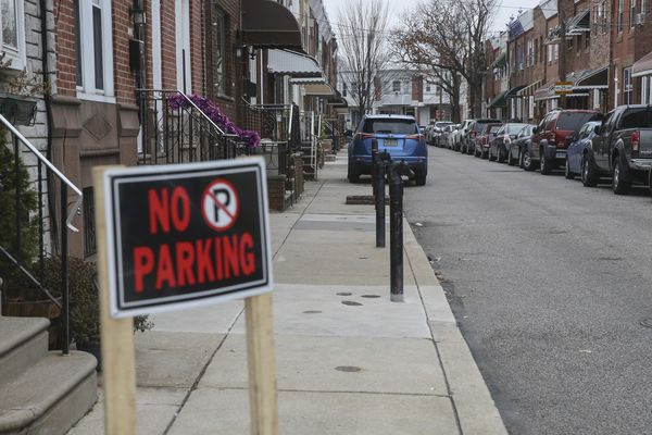 Where the wild things park: Why so many cars in Philly park illegally