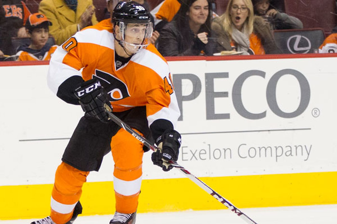 Lecavalier out 3 to 4 weeks