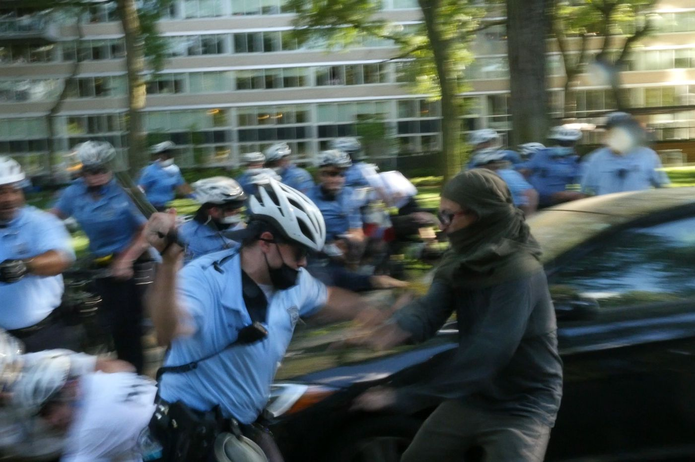 'Police just went nuts': Charges dropped after video of police beating protesting student | Morning Newsletter