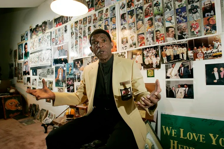 Herb Adderley won six NFL titles, reached five Pro Bowls and earned four first-team all-NFL honors as a shutdown cornerback with Green Bay and Dallas,