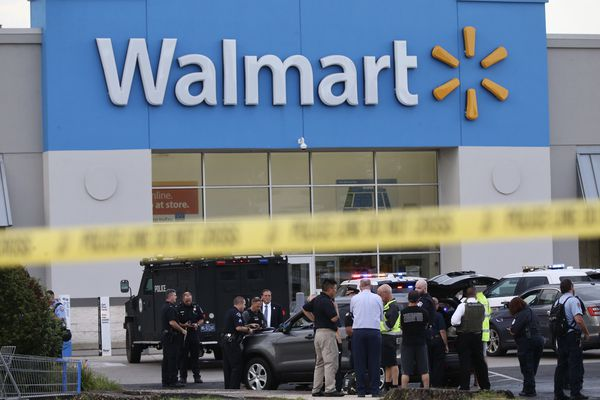 Walmart shooting victims describe chaos, violence during Norristown trial