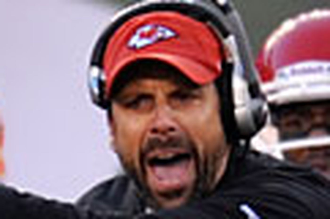 Dolphins' Sparano, Chiefs' Haley fired