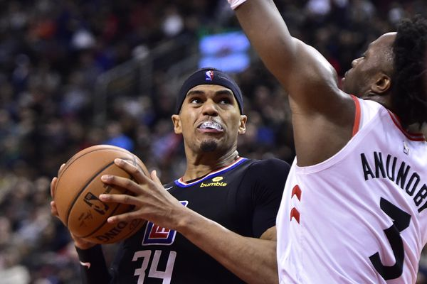 Tobias Harris is the perfect player for the Sixers, who are now the team to beat in the East   David Murphy