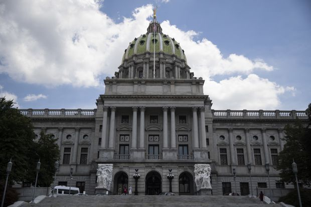 Pennsylvania Gov. Tom Wolf and legislators should work together to enact pension commission recommendations | Editorial