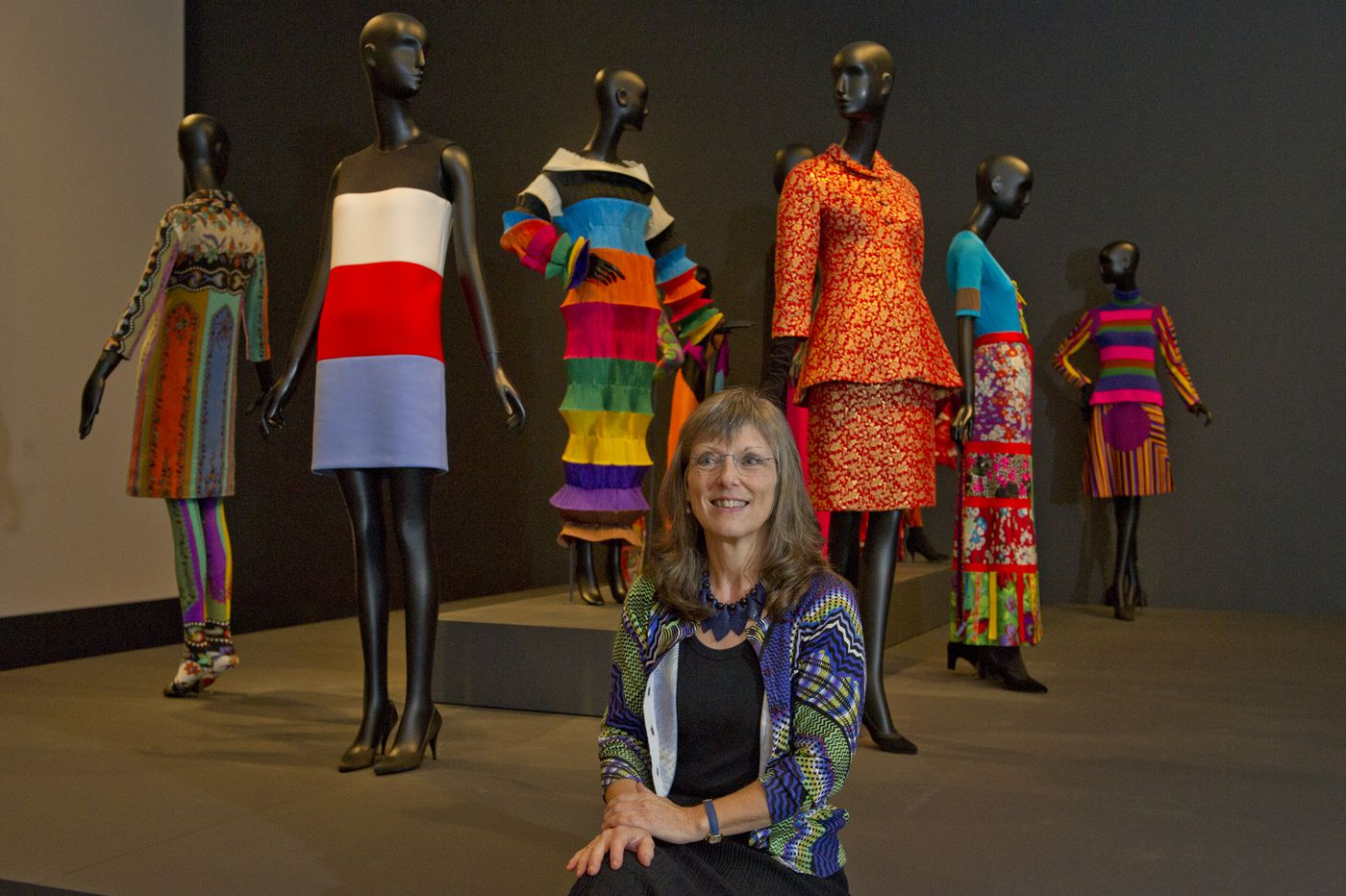At Philadelphia Museum of Art show 'Fabulous Fashion,' there is a party on every dais | Elizabeth Wellington