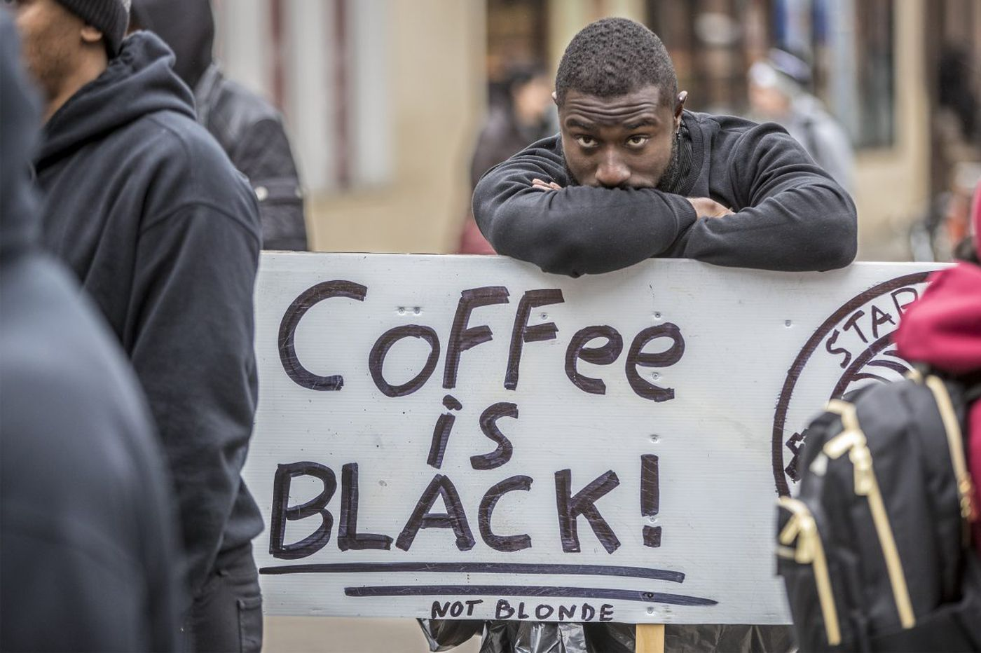 Will liberals boycott Starbucks, or will they be chicken? | Christine Flowers