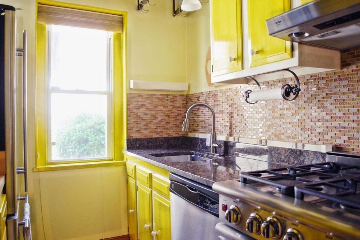 On the Market: Family home with generations of renovation in Northern Liberties