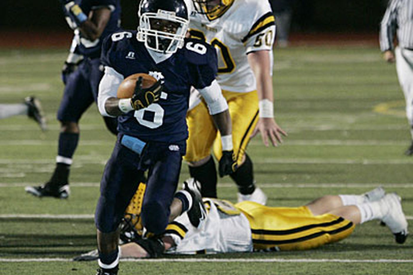 West Catholic must put the clamps on QB Smith
