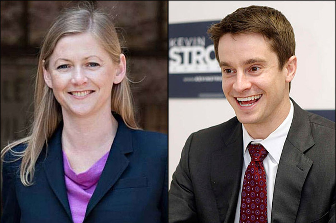 Democrats take high road in Pa. Eighth Congressional District primary