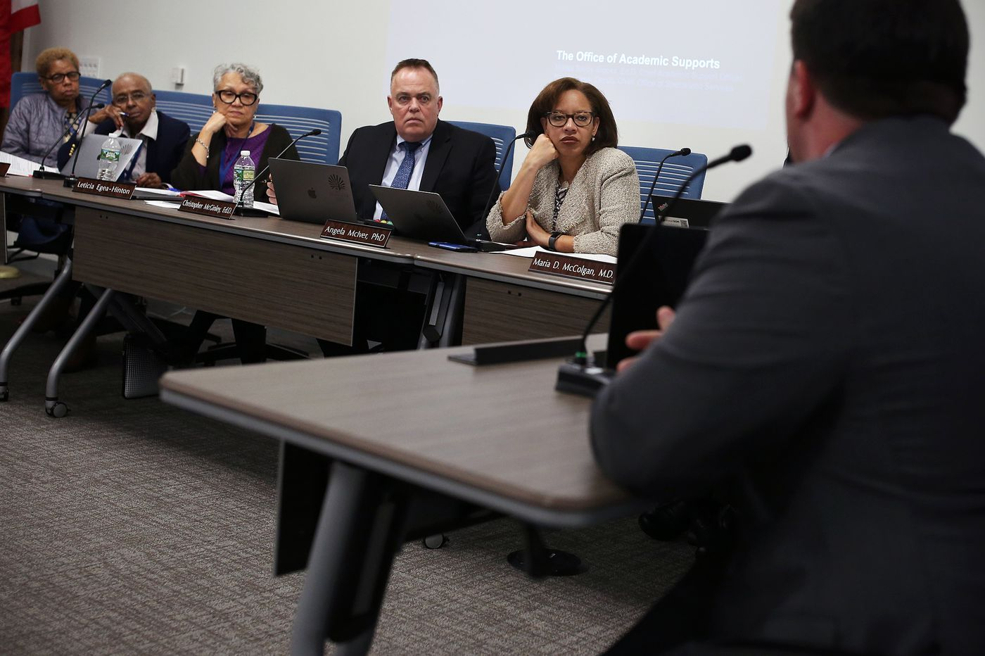 Philly Board of Education has done little to change status quo | Opinion