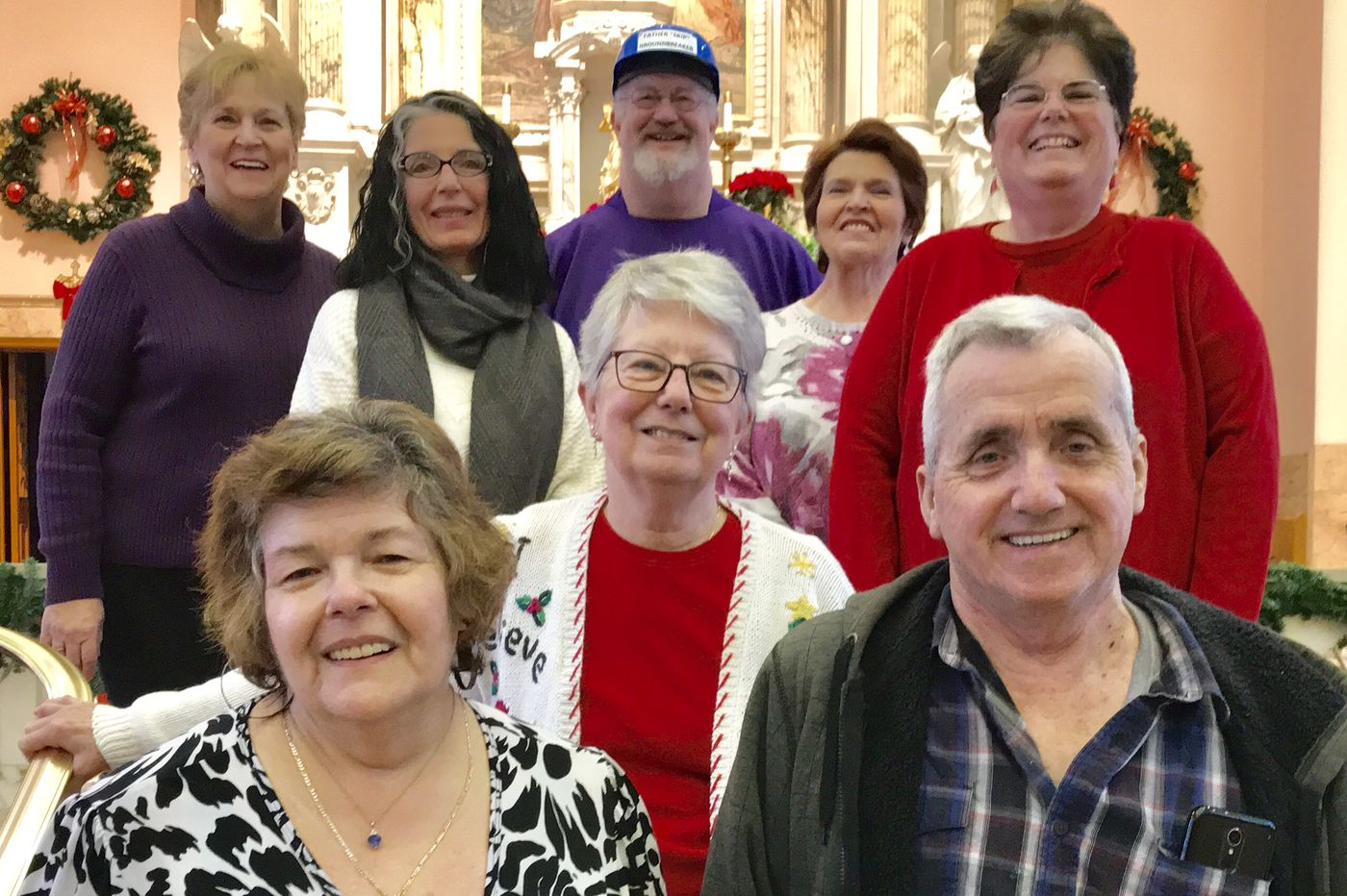 Christmas comes early to St. Anne's, thanks to a casino | Ronnie Polaneczky