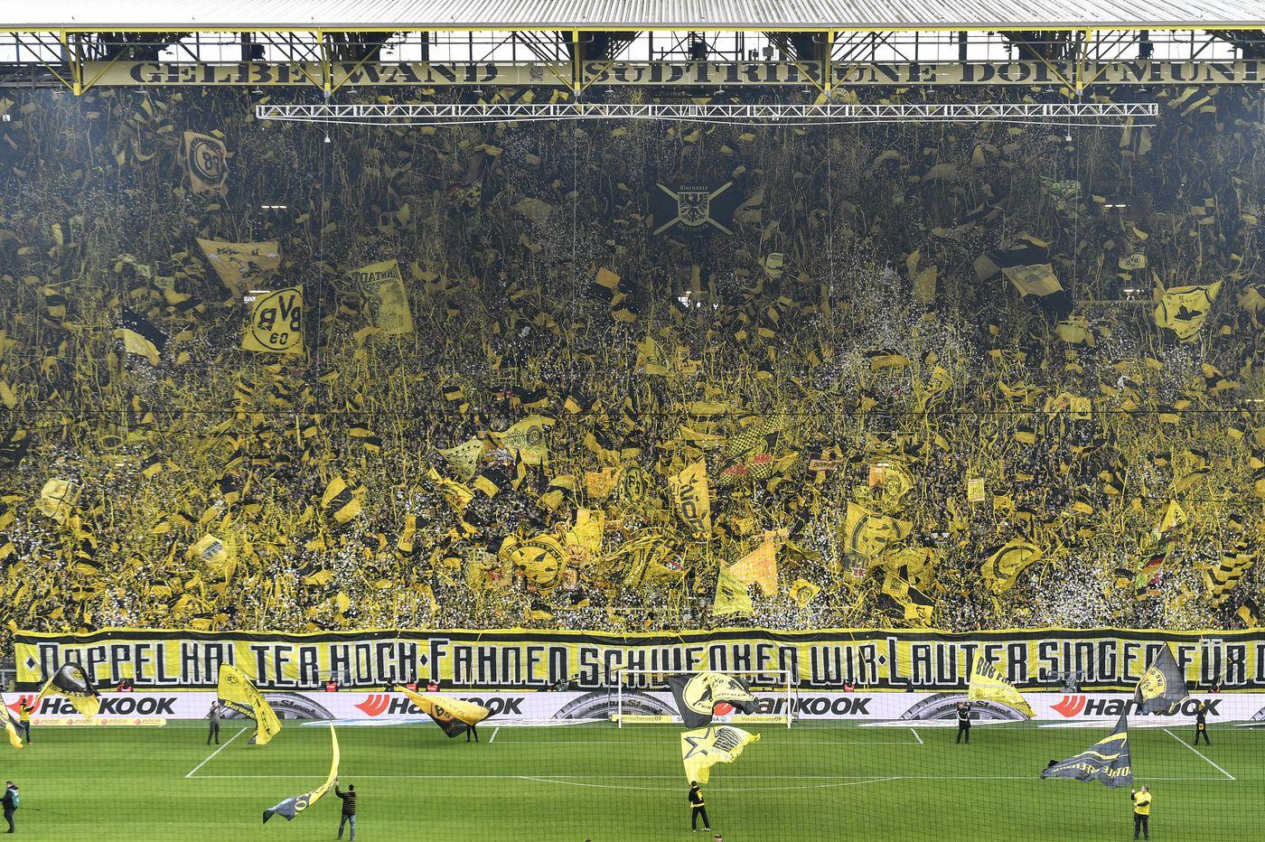 How Germany's Bundesliga hopes to get more U.S. soccer fans' attention