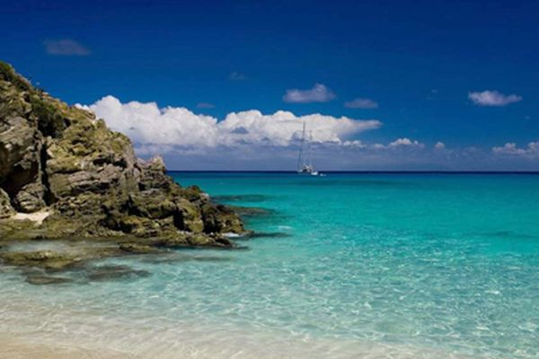 Off-season St. Bart's: Not just for the glitzy and glamorous