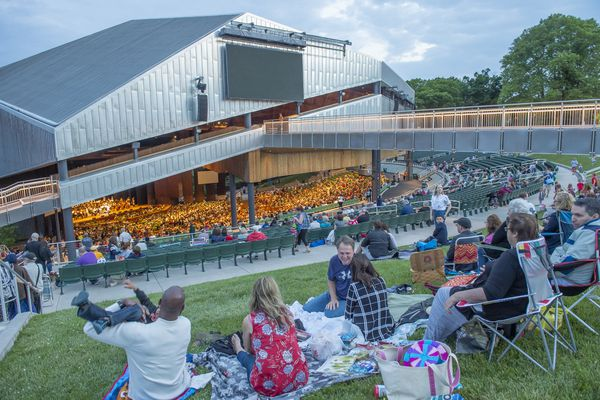 Classical summer: Bradley Cooper, Harry Potter, piano stars, Yannick debuts at a spiffed-up Mann Center