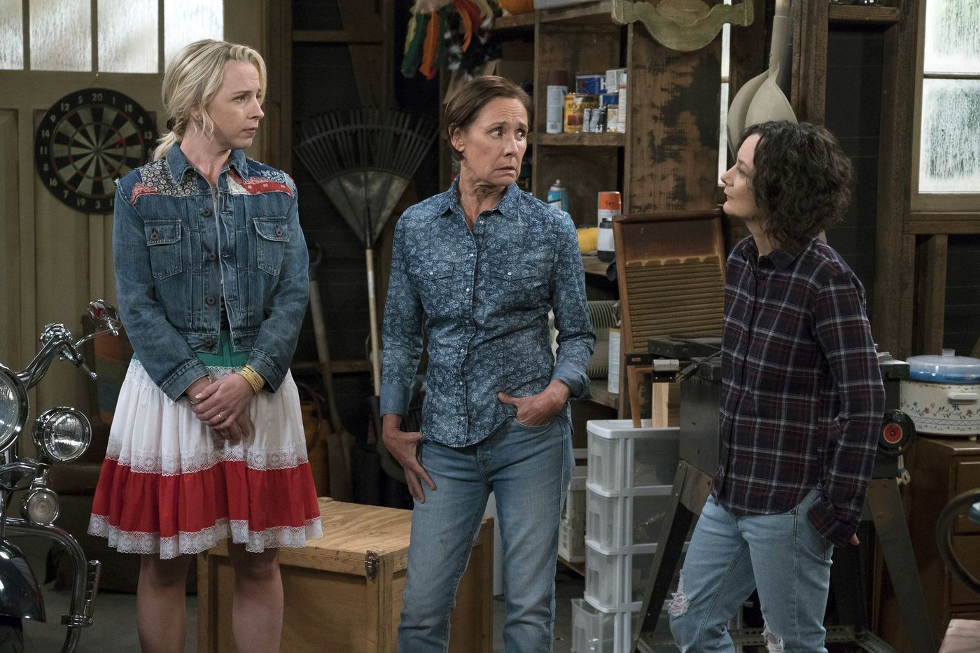 How 'The Conners' deals with the absent Roseanne — and why it's worth having the show go on