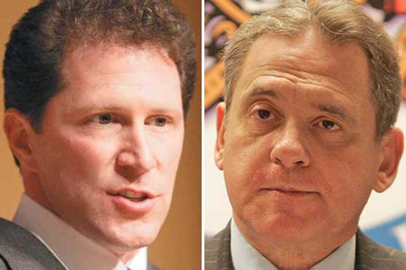 Help wanted? City controller, primary foe disagree on job conversation