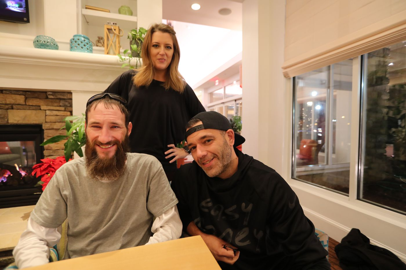 Homeless Johnny Bobbitt takes legal action against couple who started $400K fundraising campaign