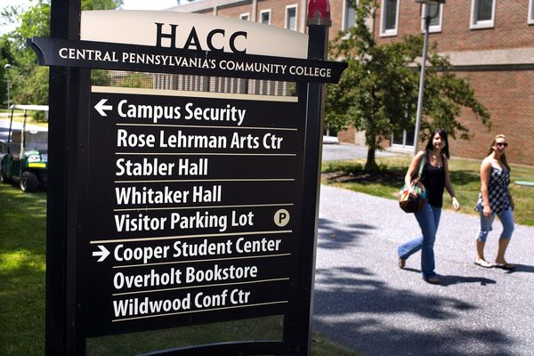 Criticized for cutting campus mental health counseling, Pa.'s largest community college adds services