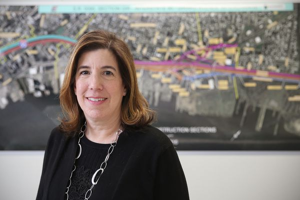 SEPTA appoints PennDOT Secretary Leslie Richards as general manager