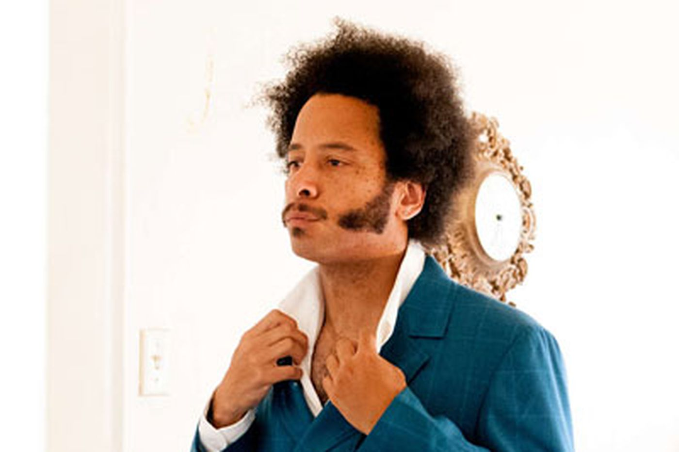 For Boots Riley and The Coup, a rocking, politically focused sound