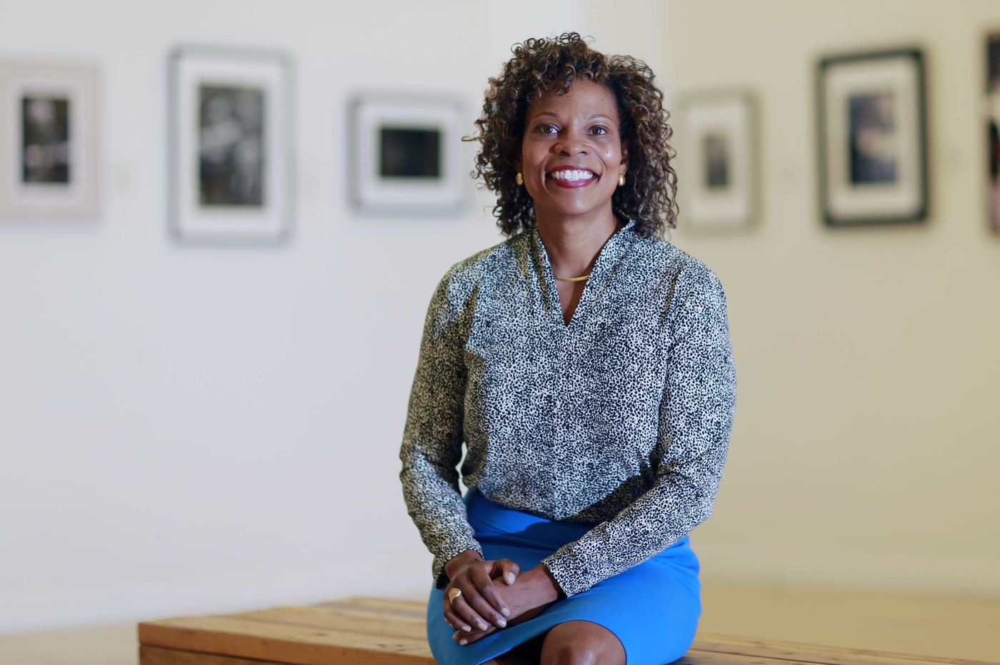 How Philly's new chief culture officer aims to bring arts back to schools