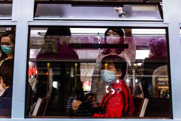 2nd U.S. coronavirus case found in Chicago; Main Line Chinese New Year canceled