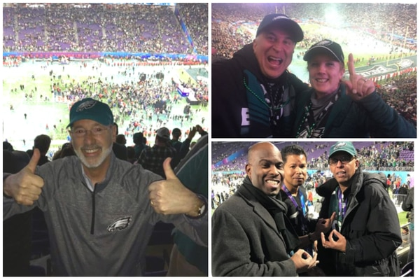 Political perks: Gov. Wolf, Philly Council get sweet deal on Super Bowl tix | Clout