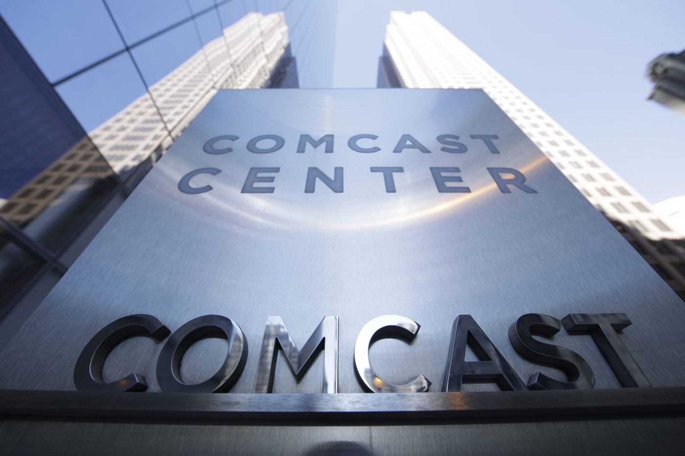 Comcast In Talks With Sprint