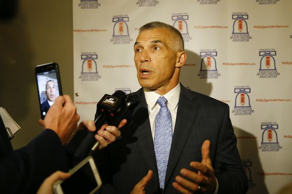 Phillies' Joe Girardi might still be a Yankee if the Astros hadn't cheated, but he's not thinking that way
