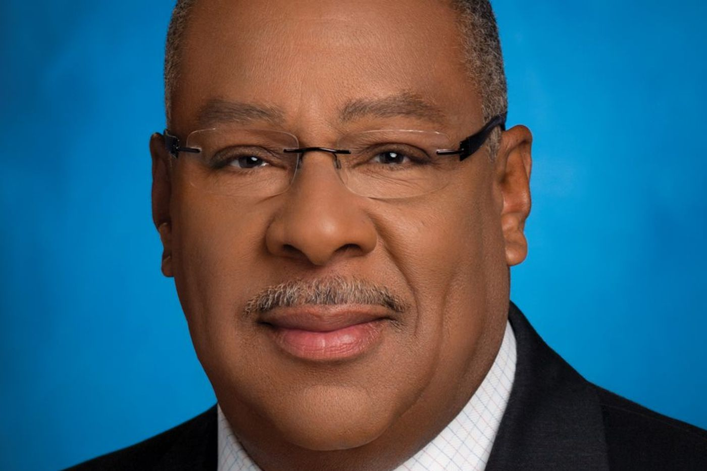 Vernon Odom retiring from 6ABC after 42 years