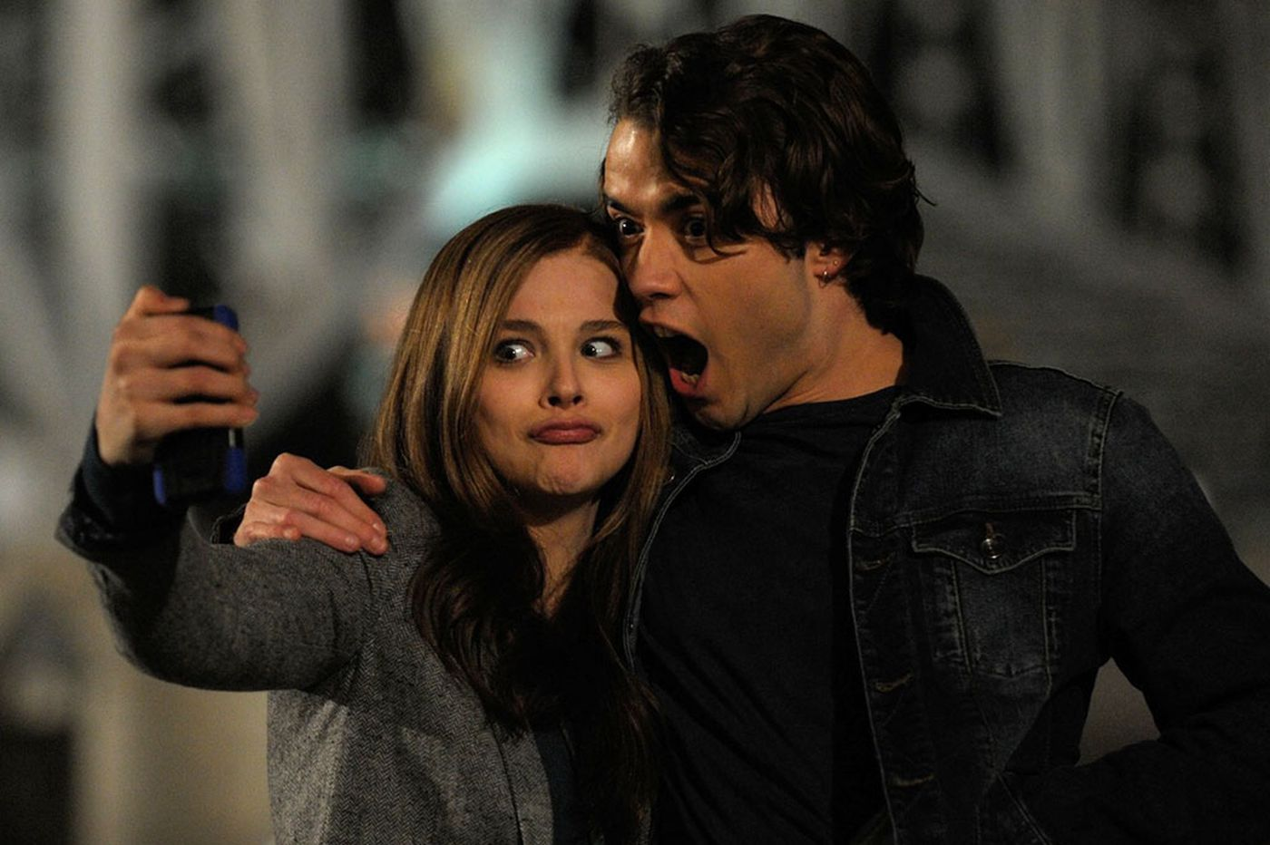 'If I Stay': Earnest melodrama of teen love amid Death
