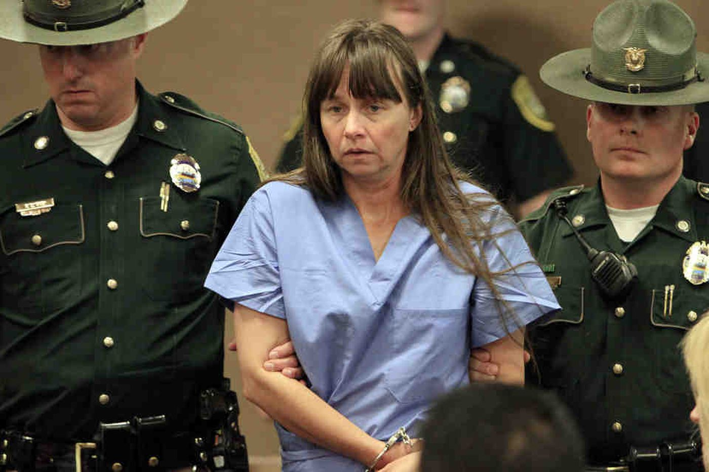 Lawyer: Mom wanted heaven for son, self