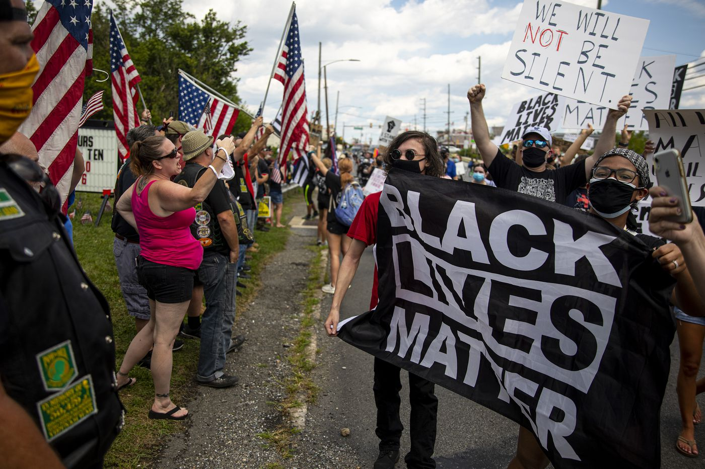 Can Black Lives Matter change minds in the suburbs? | Morning Newsletter
