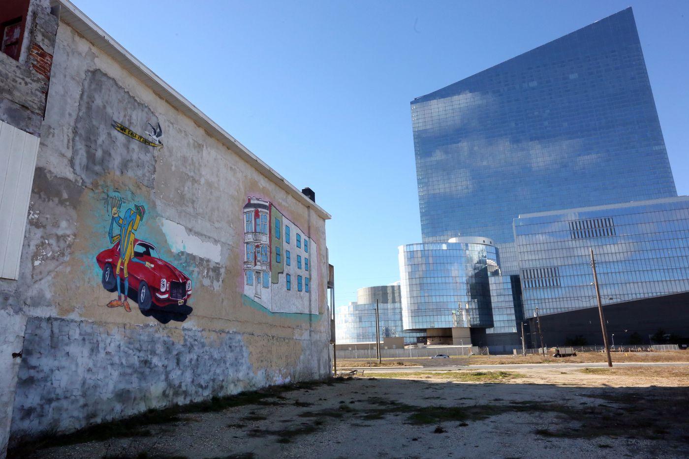 atlantic city casino mural art