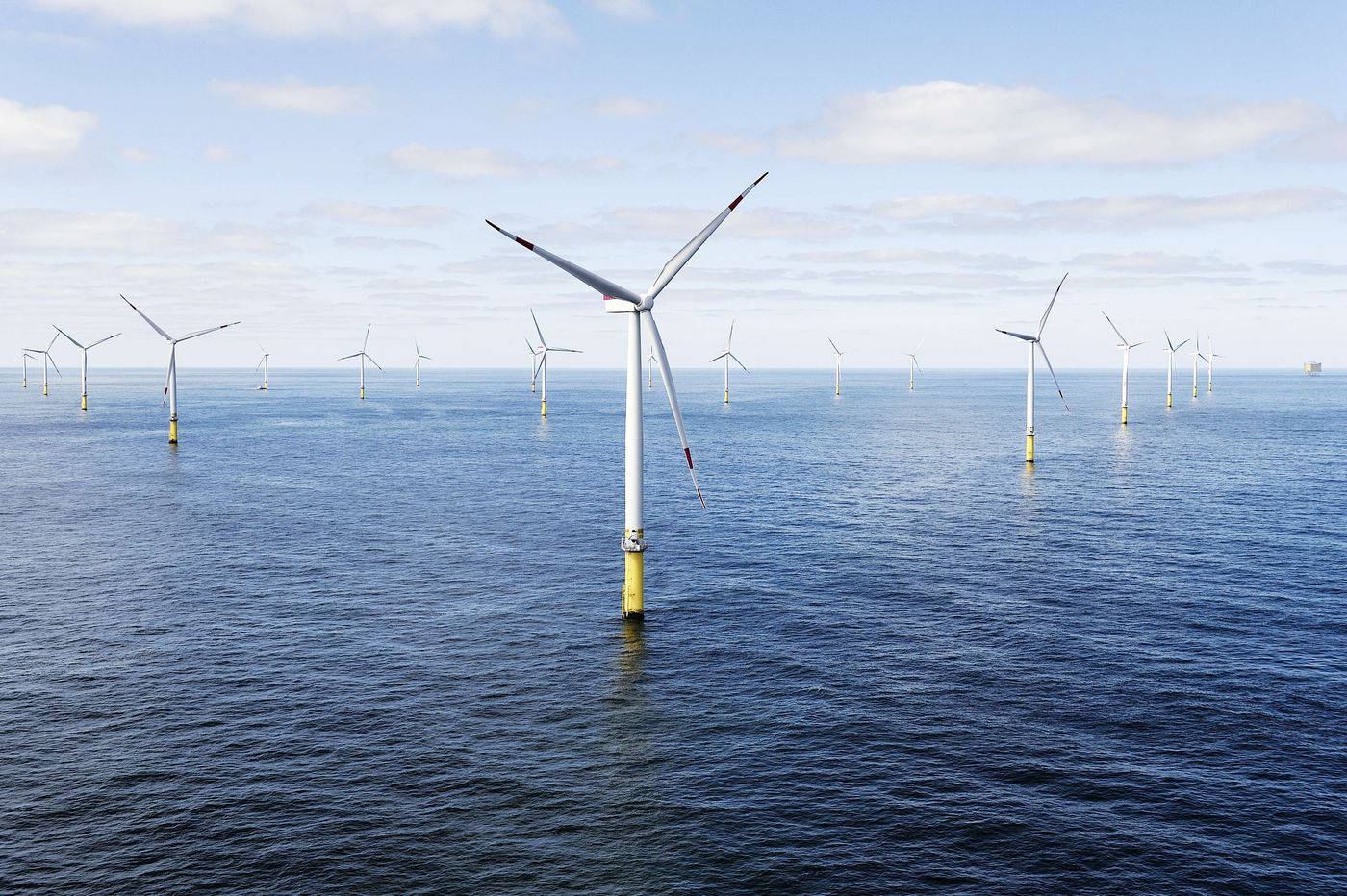 Offshore wind plant coming to South Jersey port