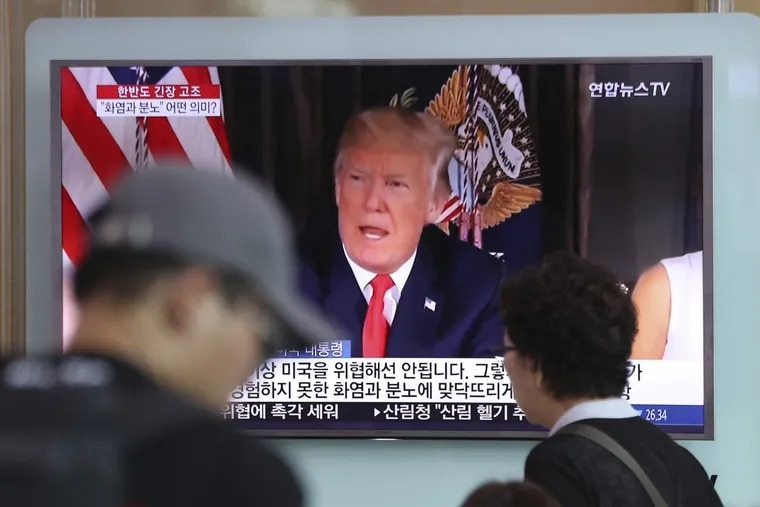 Video-based media contribute to a flourishing 24-hour global Obsessive-Compulsive Trump Disorder with their continuing barrage of breaking news about what he just said and just did.
