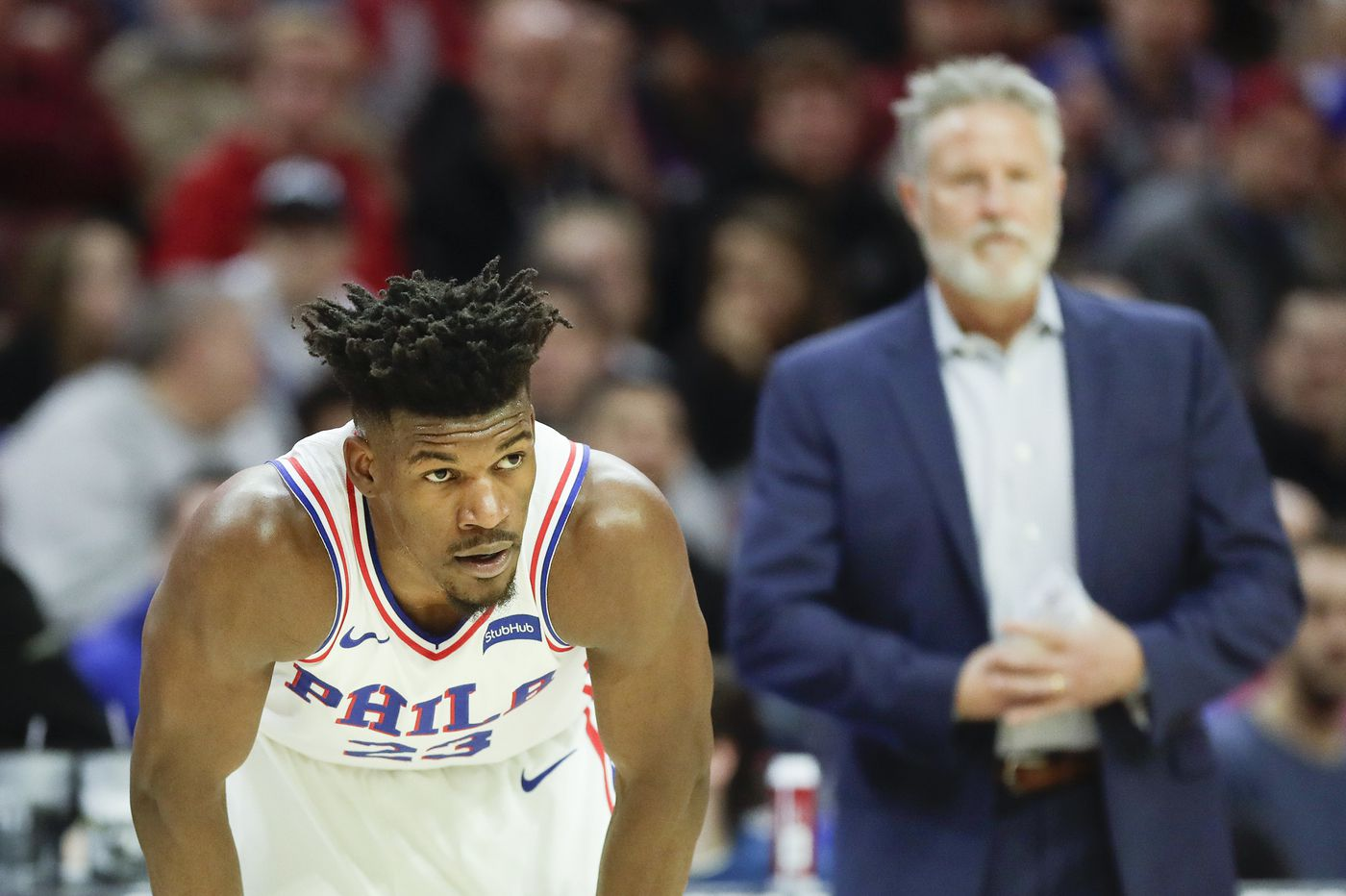 Sixers looking to get a Christmas Day victory over Celtics