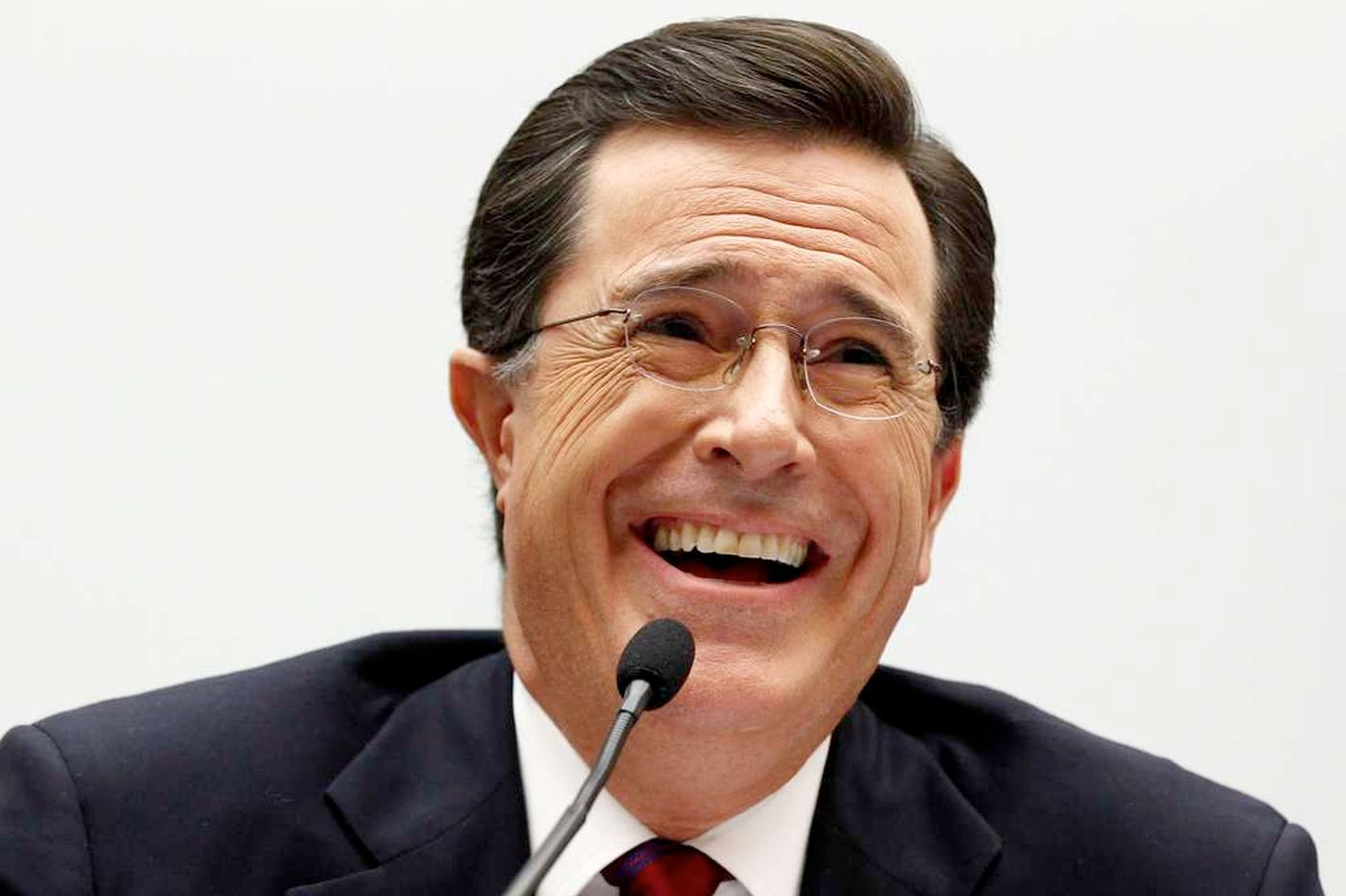 Penn study: Colbert's civics lesson 'not just a proliferation of jokes'