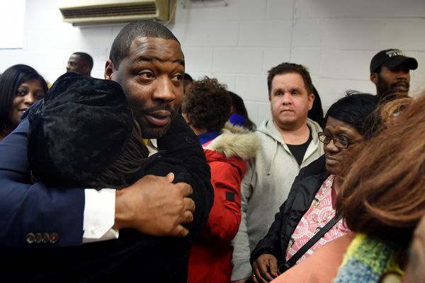 Feds charge Philly City Councilmember Kenyatta Johnson with using his office to enrich himself and his wife